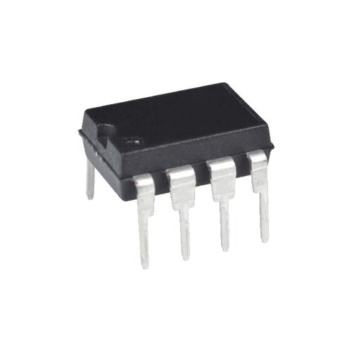 24C01 - DIP8 DIP EEPROM
