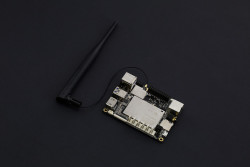 2.4GHz 6dBi Antenna with IPEX Connector - Thumbnail