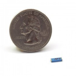 2.4GHz Ceramic Chip Antenna - Thumbnail