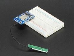 2.4 GHz Mini Esnek Wifi Anten - uFL Konektörlü - Thumbnail