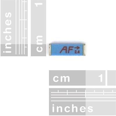 2.4 GHz Seramik Çip Anten