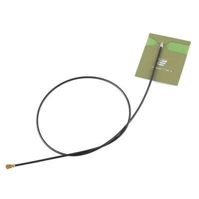 2.4 GHz Yapışkanlı Anten - u.FL Konnektör