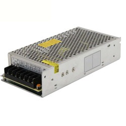Jinbo - 24V 15A Metal Kasa İç Mekan Power Supply