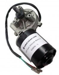 24 V 55 RPM Cam Silecek Motoru - Thumbnail
