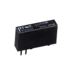 Robotistan - 24V 5A Single Contact Relay - Fujitsu MYAA024