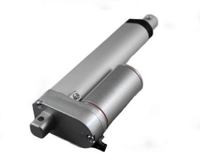 24V DC 100 mm Linear Actuator