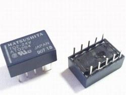 TAKAMISAWA - 24V Double Contact Relay -TQ2-24V