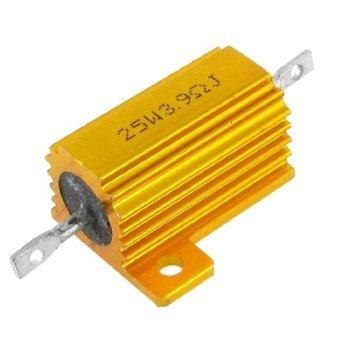 25W 4K7 Resistor