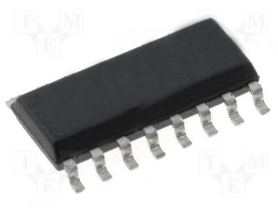 26LS32 - SO16 SMD EEPROM Entegre