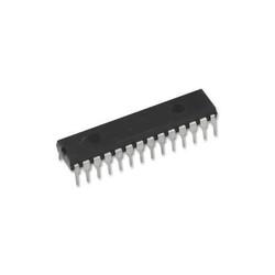 ST-NSC - 27C256 - DIP28 EEPROM Entegre