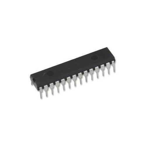27C256 - DIP28 EEPROM