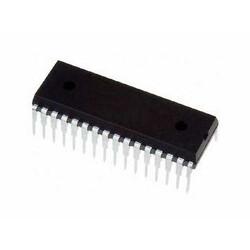 ST-NSC - 27C4001 - DIP32 EPROM Entegre