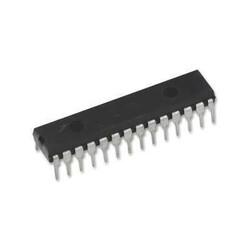 ST-NSC - 27C64 - DIP28 EEPROM Entegre