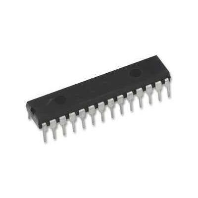 27C64 - DIP28 EEPROM Entegre