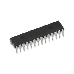 ST-NSC - 27C64 - DIP28 EEPROM
