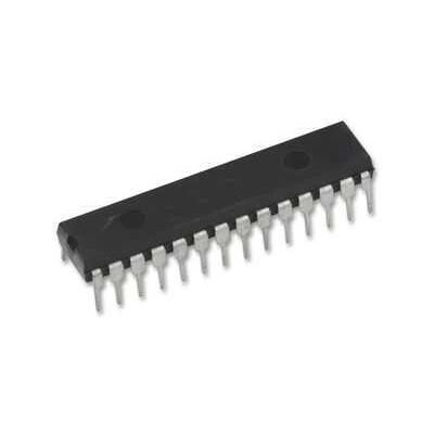 27C64 - DIP28 EEPROM