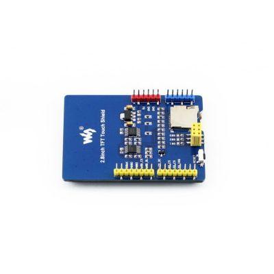2.8 Inch Arduino Dokunmatik LCD Shield'i