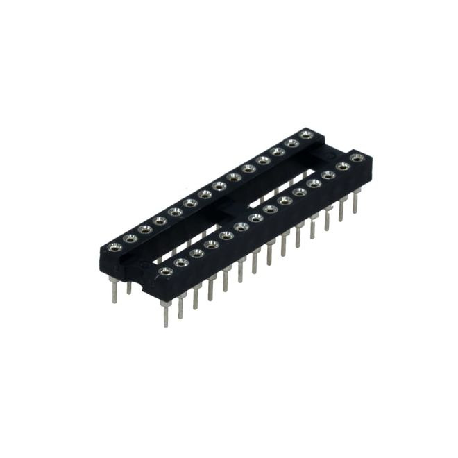 28 Pin PRC Socket