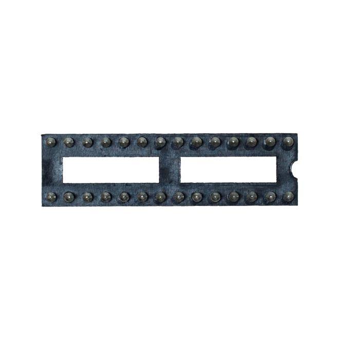 28 Pin PRC Socket