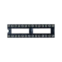 28 Pin PRC Soket - Thumbnail