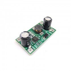 Robotistan - 2W-3W Power LED Driver - 5-35V Input, 700mA Constant Current Out, PWM Input