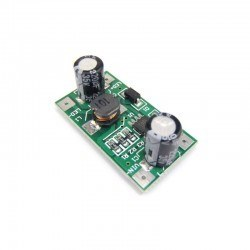 2W-3W Power LED Driver - 5-35V Input, 700mA Constant Current Out, PWM Input - Thumbnail