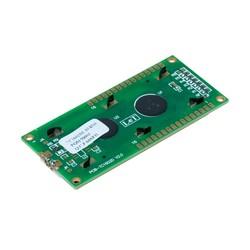 2x16 LCD Screen - Black Over Green - TC1602A - Thumbnail