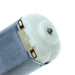 3-6 V DC Motor Hobi ve Oyuncak Motoru - Thumbnail