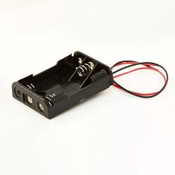 Robotistan - 3-AA Battery Housing