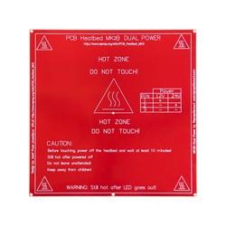 Robotistan - 3 Boyutlu Yazıcı Isıtıcı Tablası - MK2A REPRAP PCB Heatbed