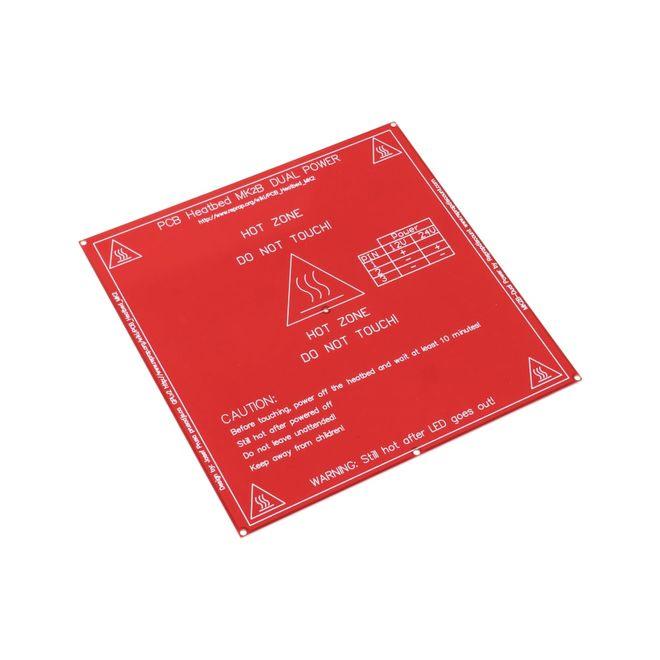 3 Boyutlu Yazıcı Isıtıcı Tablası - MK2A REPRAP PCB Heatbed