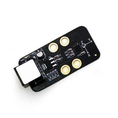 3-Eksen İvmeölçer ve Gyro Sensörü - 3-Axis Accelerometer and Gyro Sensor - 11012