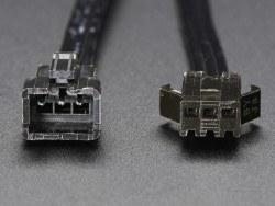 Adafruit - 3 Pin JST SM Connector Set