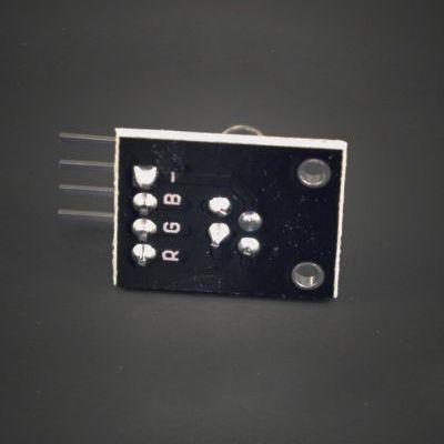 China - 3 Renkli RGB Led Modülü - 5 mm RGB Led (1)