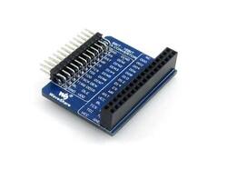 3.2 Inch LCD Adaptör Kartı - Thumbnail
