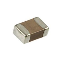 Samsung - 330 nF 25 V SMD 0805 Capacitor - CL21B334KAFNNNE - 25 Pcs