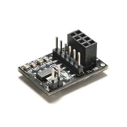 Robotistan - 3.3V Adapter Board for 24L01 Wireless Module