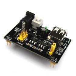 3.3V/5V Breadboard Power Module - Thumbnail