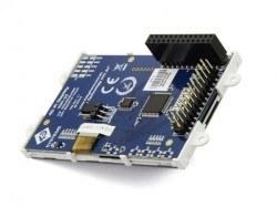 3.5 Inch Raspberry Pi Dokunmatik LCD Ekran (Birincil Ekran) - 4DPi-35 - Thumbnail