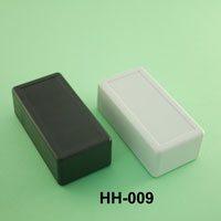 35 x 70 x 23 mm El Tipi Kutu - HH-009 (Açık Gri)