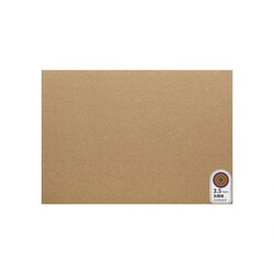 Makeblock - 3.5mm Cardboard(Karton - 45 Adet - LaserBox İçin)