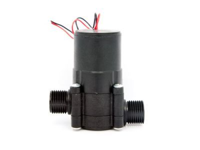 3.6 V Mini Hidro Jeneratör