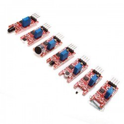 37-in-1 Sensor Module Kit for Arduino - Thumbnail