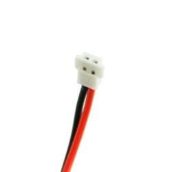 3.7 V 1S Lipo Batarya 1050 mAh 25C - Thumbnail