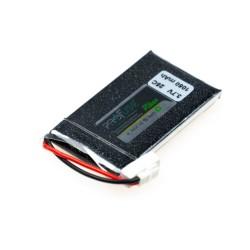 ProFuse - 3.7 V 1S Lipo Batarya 1050 mAh 25C