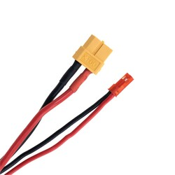 3.7 V 1S Lipo Batarya-Pil 2800 mAh 35C - Thumbnail