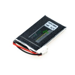3,7V Lipo Battery 1050mAh 25C - Thumbnail