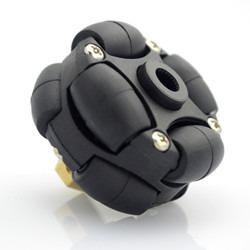 Nexus Robot - 38mm Double Plastic Omni Wheel - 14184
