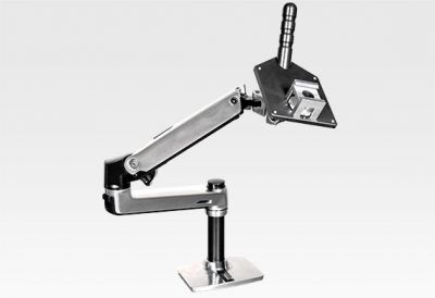 3D Desk Scan Lever Pro