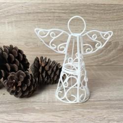3D Yazıcı Kalem için Kalıp - Melek - Thumbnail